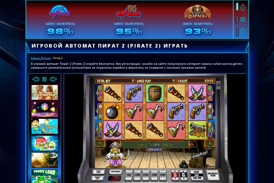 Что вы знаете о онлайн казино
