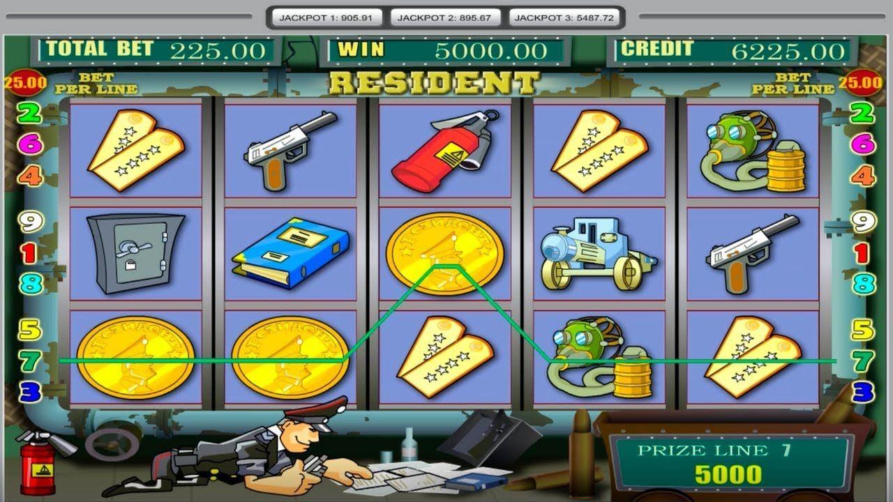 Игровые автоматы игро